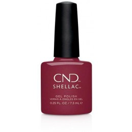 Shellac nail polish - SATIN...