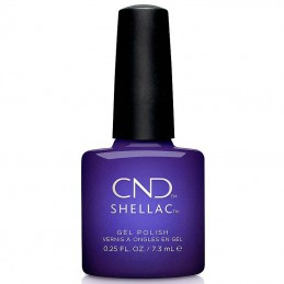 Shellac nail polish - JIGGY