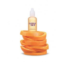 Cuticle oil +