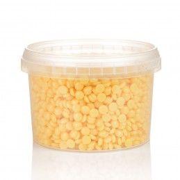 350 gr./indelis geltonas...