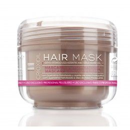 Crioxidil hair repair mask,...