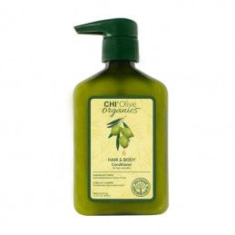 CHI OLIVE ORGANIC hair and...