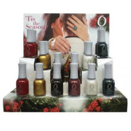 ORLY Tis the season, 18ml.