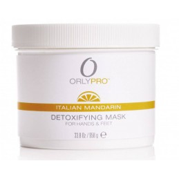 Detoxifying Mask