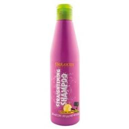 Straightening shampoo -...