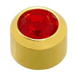 24 karatų auksu padengti...