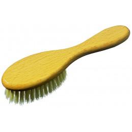Plaukų šepetys vaikams ir...