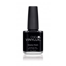 VINYLUX WEEKLY POLISH - BLACK POOL