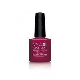 Shellac nail polish - TINTED LOVE